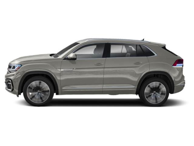 New 2020 Volkswagen Atlas Cross Sport 2.0L TSI 2.0T S