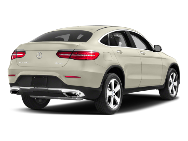 New 2018 mercedes benz glc 300 4d sport utility in for Mercedes benz loyalty program