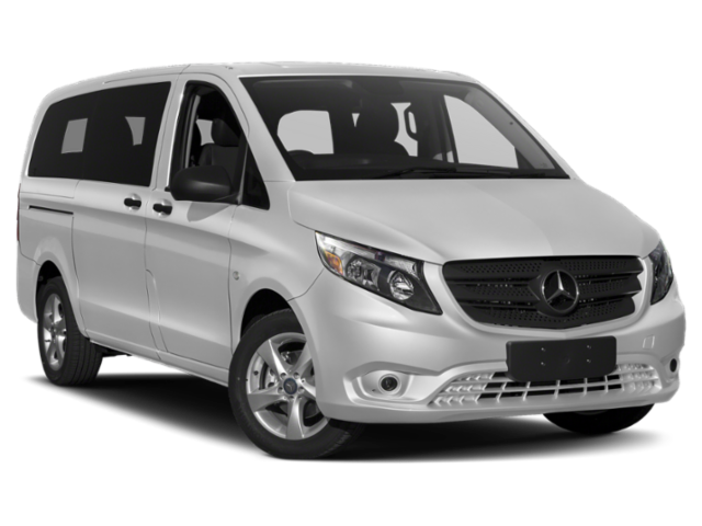 New 2019 Mercedes-Benz Metris Passenger Van Worker