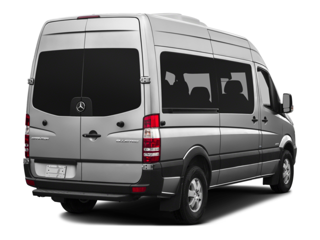 new 2017 mercedes benz sprinter passenger van passenger. Black Bedroom Furniture Sets. Home Design Ideas