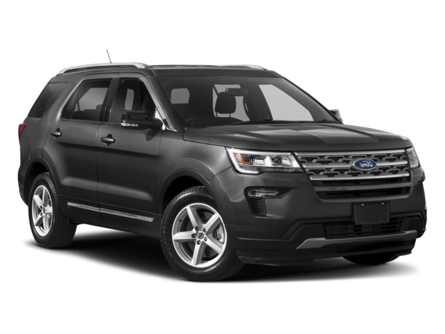 New 2018 Ford Explorer Sport 4d Sport Utility In Ontario