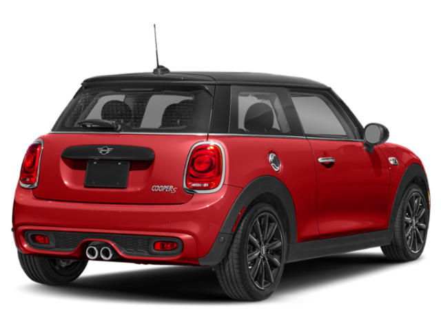 New 2019 MINI Hardtop 2 Door Iconic