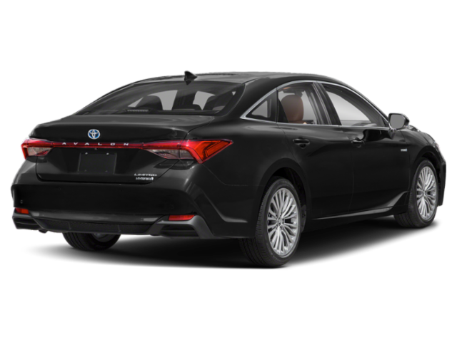 New 2020 Toyota Avalon Hybrid Hybrid Limited (Natl)