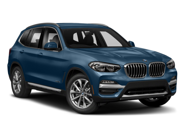 New 2018 Bmw X3 M40i Sport Utility In Westbury 18 40172