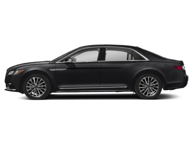 New 2019 Lincoln Continental Reserve