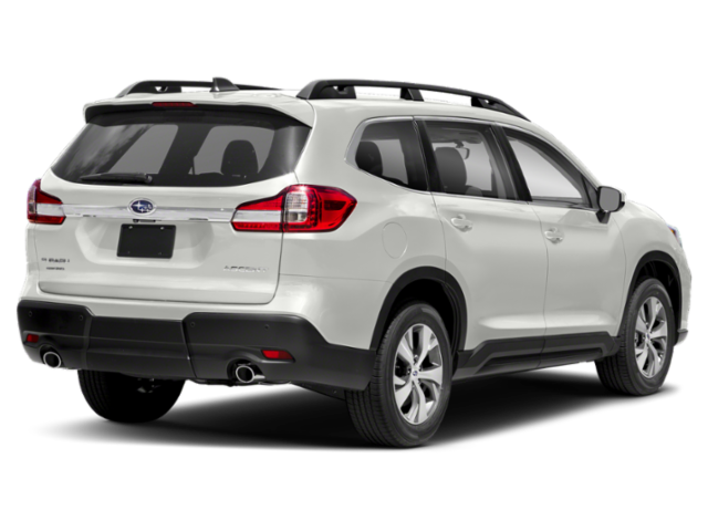 New 2020 Subaru Ascent Premium 7-Passenger