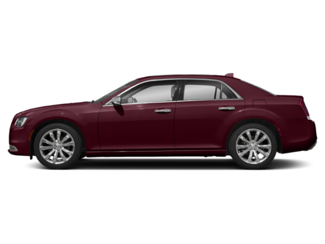 New 2019 CHRYSLER 300 Touring L RWD