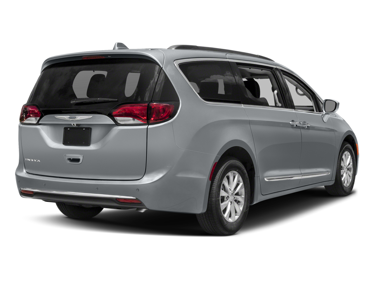 new 2018 chrysler pacifica touring plus passenger van in. Black Bedroom Furniture Sets. Home Design Ideas