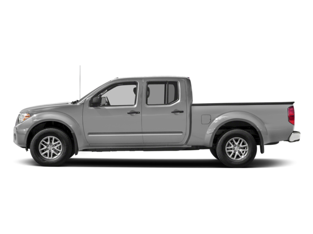 High Quality New 2018 Nissan Frontier Crew Cab 4x2 SV V6 Auto Long Bed