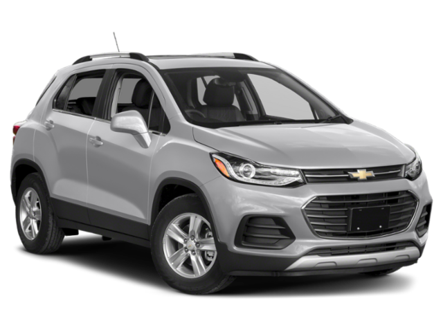 New 2019 Chevrolet Trax LT 4D Sport Utility in Plant City ...