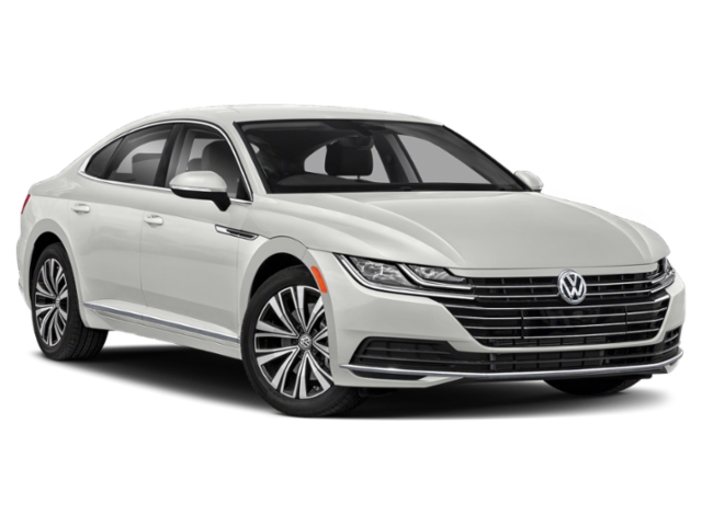 New 2019 Volkswagen Arteon 2.0T SE 4Motion