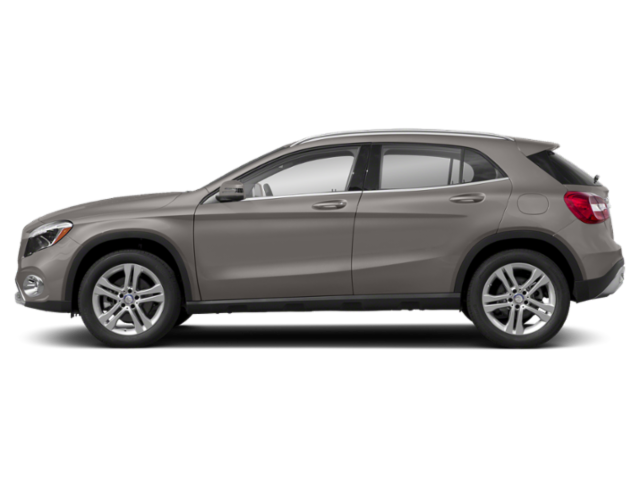 Demo 2019 Mercedes-Benz GLA GLA250