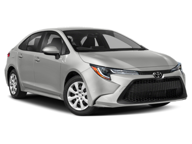 New 2020 Toyota Corolla LE I Upgrade I Moonroof