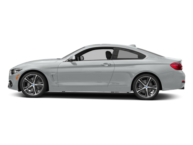 New 2018 Bmw 4 Series 440i Xdrive Awd 440i Xdrive 2dr