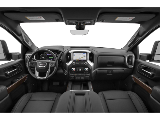New 2020 GMC Sierra 2500HD SLT