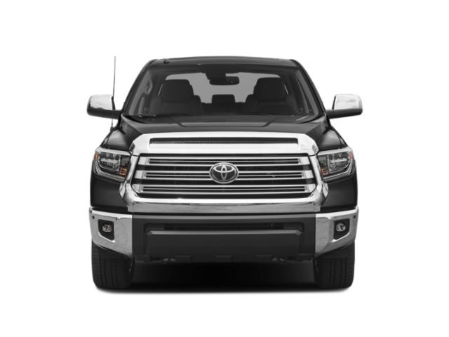 New 2020 Toyota Tundra Platinum CrewMax 5.5' Bed 5.7L
