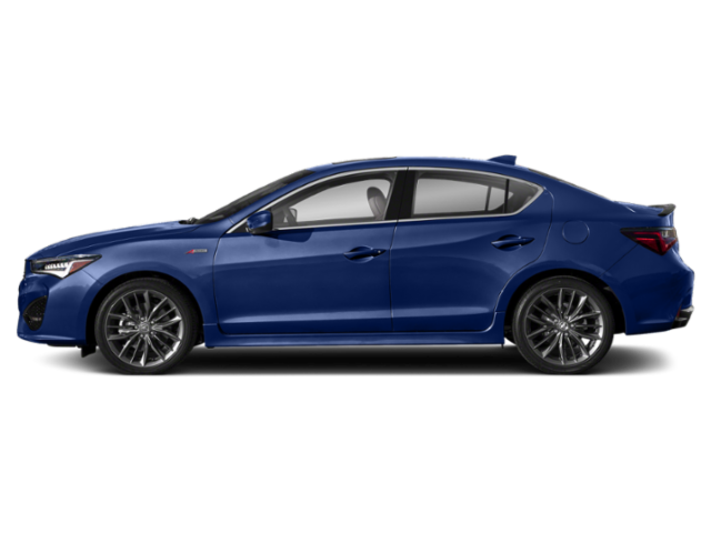 New 2020 Acura ILX A-Spec Tech 8DCT