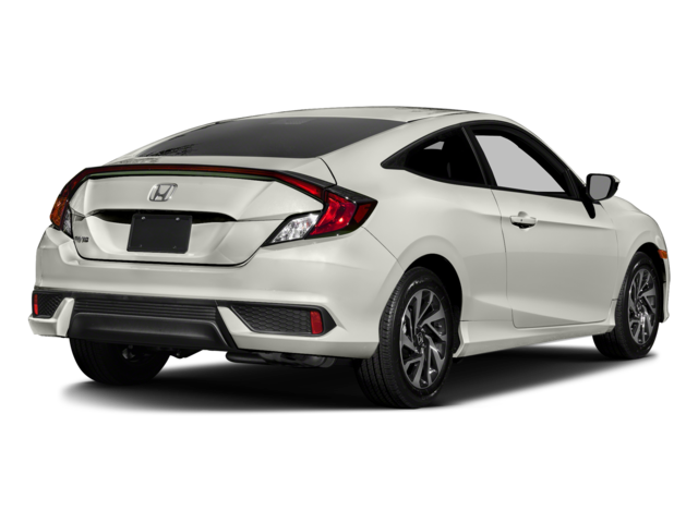 New 2016 Honda Civic Coupe Lx P 2dr Car In New Britain