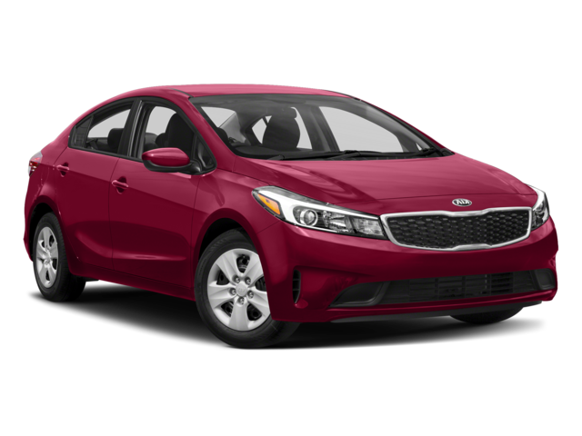 New 2018 Kia Forte Lx Auto 4dr Car In Christiansburg