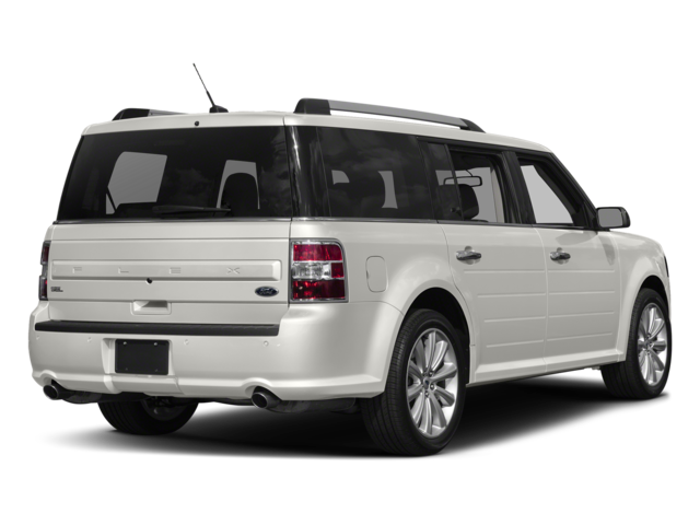 New 2018 ford flex sel fwd sport utility in christiansburg for Shelor motor mile chevy