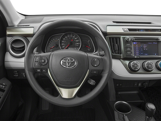 New 2013 Toyota RAV4 Limited