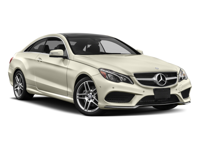 New 2017 Mercedes Benz E Class E 400 4matic Coupe Coupe