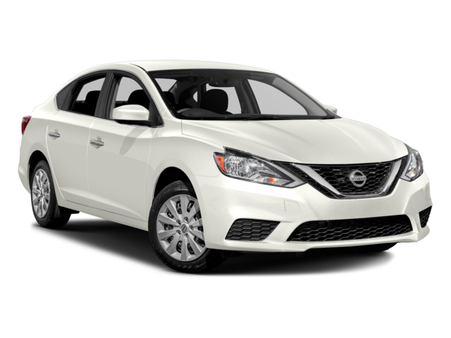 Lease Nissan Leaf 2018 >> New 2018 Nissan Sentra S 4dr Car in Roseville #N45028 ...