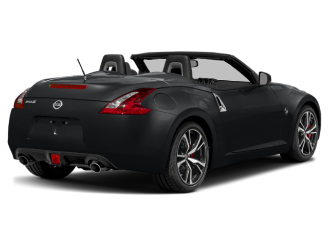 New 2019 Nissan 370Z Touring