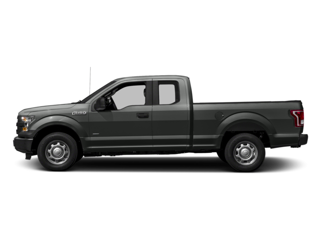 New 2017 Ford F-150 SuperCab $26,899 after factory rebates!