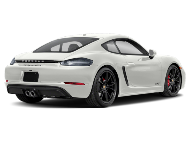 New 2019 Porsche 718 Cayman GTS