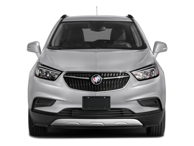 New 2018 Buick Encore Sport Touring 4d Sport Utility In