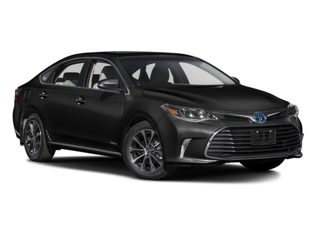 new 2017 toyota avalon hybrid xle premium 4dr car in cortlandt manor 770997 curry toyota. Black Bedroom Furniture Sets. Home Design Ideas