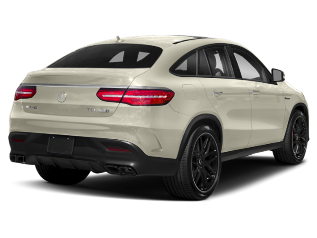 New 2019 Mercedes Benz Gle Amg Gle 63 S Coupe Coupe In Escondido