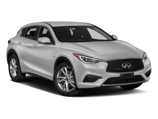Ray Catena Lexus Service >> New 2018 INFINITI QX30 Base Base 4dr Crossover in Edison #18567 | Ray Catena Auto Group