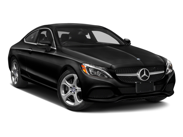 New 2017 Mercedes Benz C Class C 300 Coupe In Little