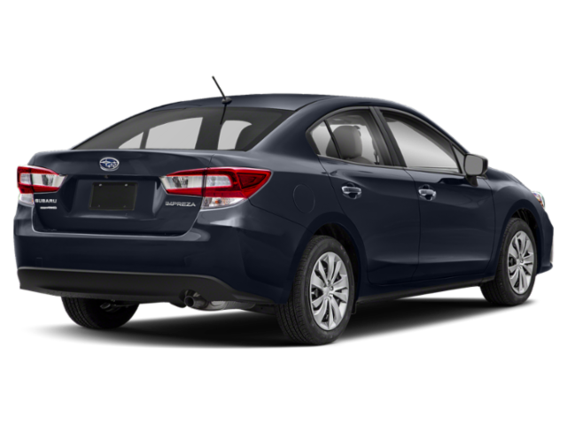 New 2019 Subaru Impreza BASE SEDAN