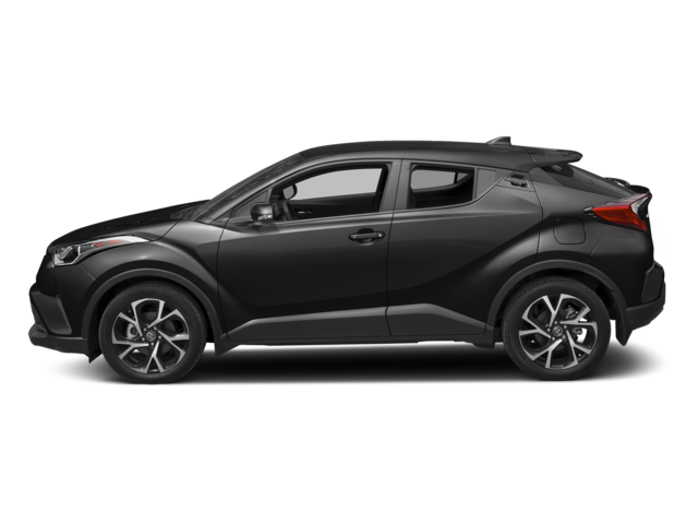 New 2019 Toyota C-HR 0.0% APR Financing for 36 Months
