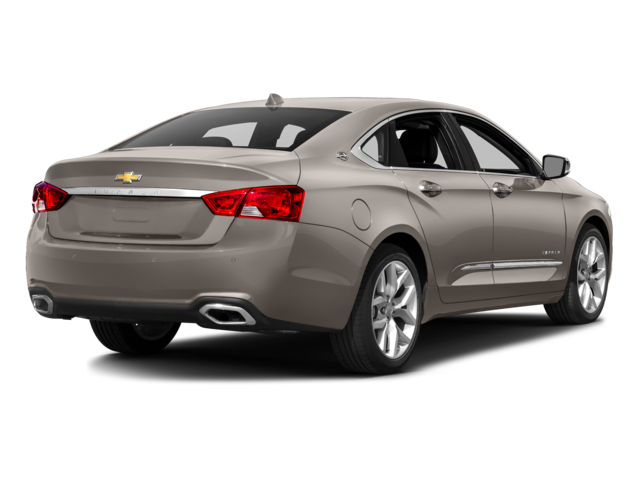 New 2017 Chevrolet Impala Premier 4dr Car in San Jose # ...