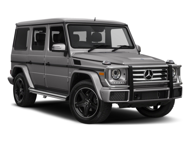New 2018 Mercedes Benz G Class G 550 Suv In Temecula