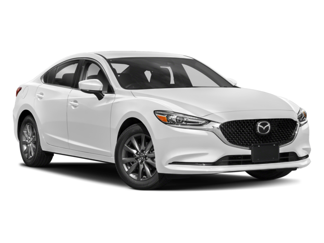 new 2018 mazda mazda6 sport 4dr car in white bear lake. Black Bedroom Furniture Sets. Home Design Ideas