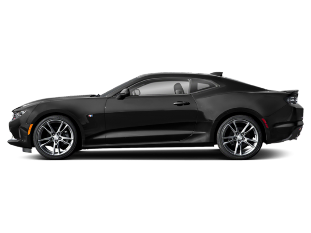 New 2020 Chevrolet Camaro LT1