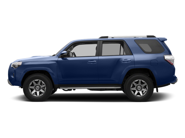 new toyota 4runner trd off road premium