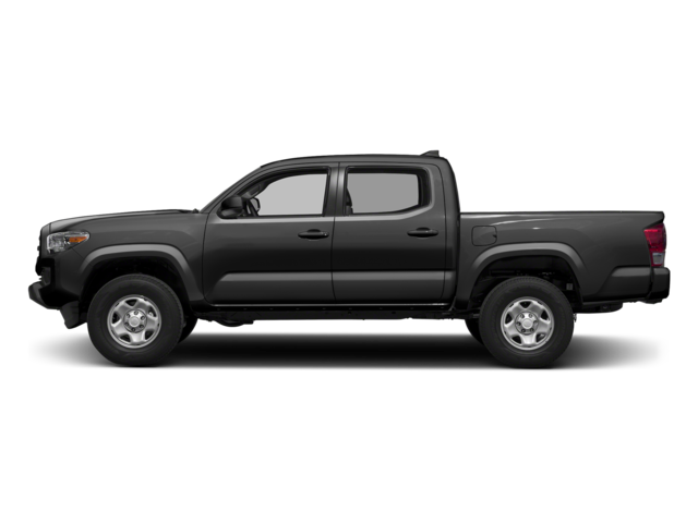 New 2018 Toyota Tacoma Sr Double Cab 5 Bed V6 4x4 At Crew