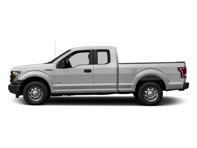 New 2017 Ford F-150 SuperCab $26,299 after factory rebates!