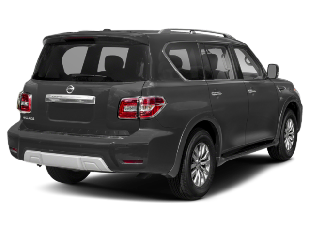 New 2019 Nissan Armada Sv 4d Sport Utility For Sale 9092128