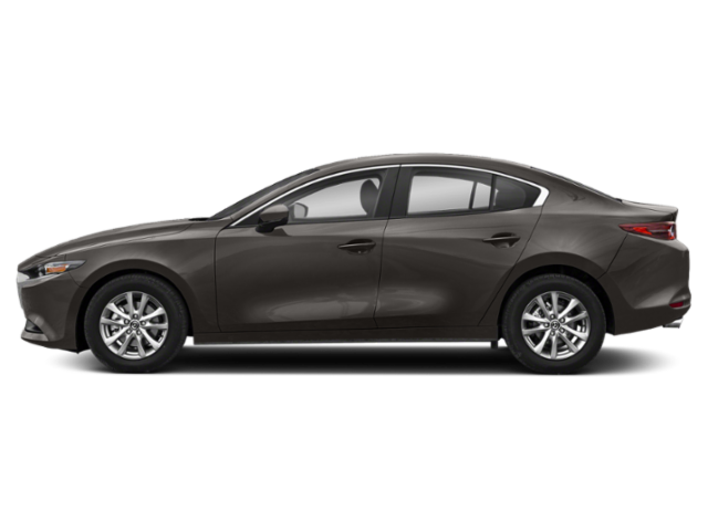 New 2020 Mazda3 GS Auto FWD
