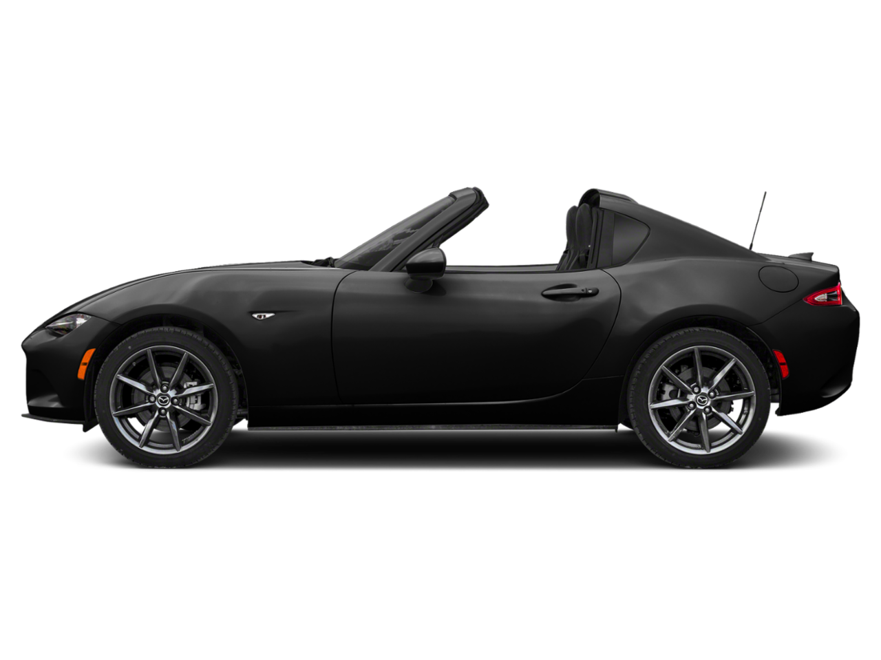 New 2019 Mazda MX-5 Miata RF Grand Touring