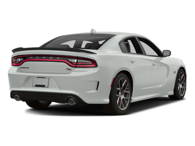 New 2018 Dodge Charger R T Scat Pack Sedan In Taylor