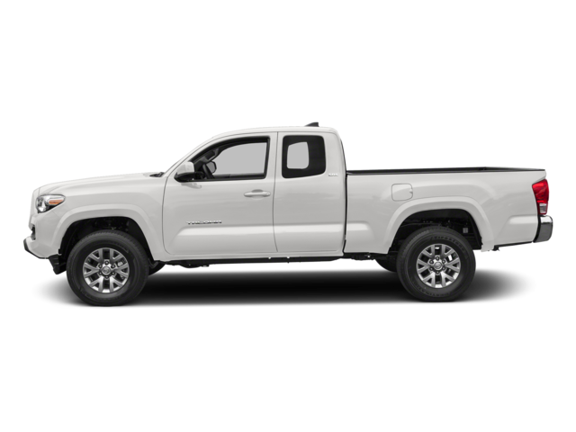 New 2018 Toyota Tacoma SR5 SR5 Access Cab 6' Bed V6 4x4 AT