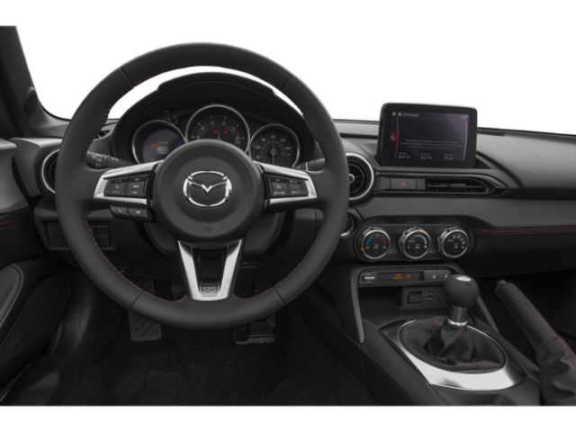 New 2019 Mazda MX-5 RF GT Auto - Navigation - Sunroof